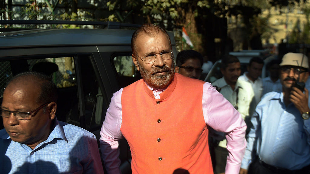 Gujarat: Vijay Rupani govt gives post retirement promotion to former IPS officer DG Vanzara