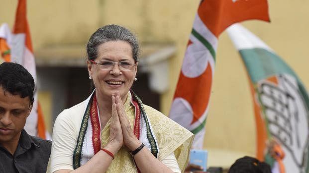 Congress win in Hindi heartland: Sonia Gandhi calls it victory over BJP's negative politics