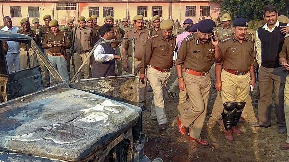 Bulandshahr: SIT report reveals  innocent Muslim men were arrested on cow-slaughter charges
