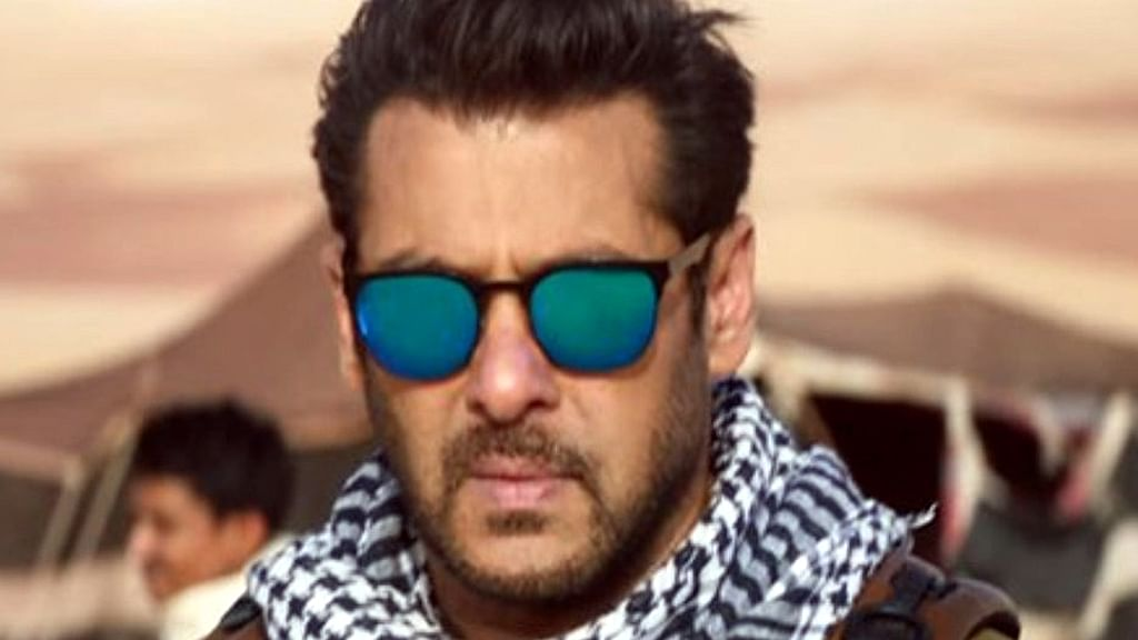 Shocking! Salman out of 'Inshallah', Eid may have no Salman release next year