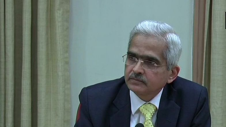 """RBI Governor Das: """"Will try to uphold integrity credibility and autonomy of the """"great institution"""""""