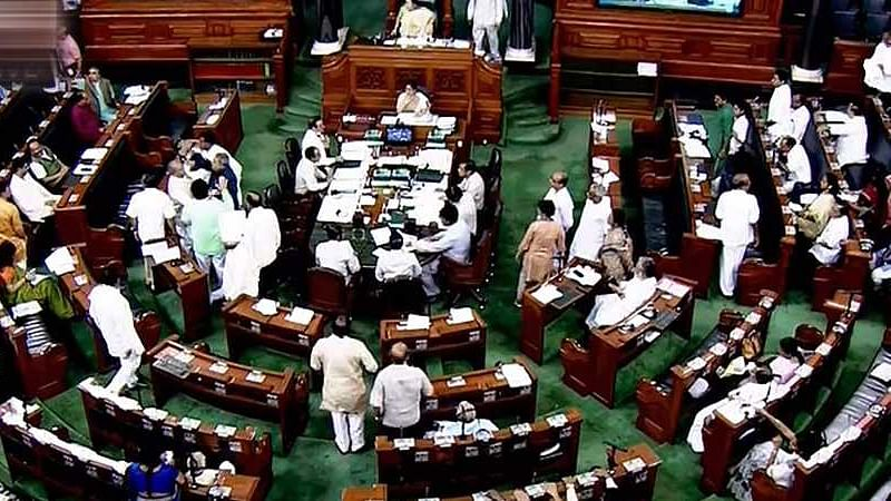 Parliament to resume on Thursday, LS likely to discuss Triple Talaq Bill among others
