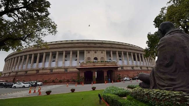 Modi govt in a panic, tizzy over Winter Session;  meetings with Opposition planned