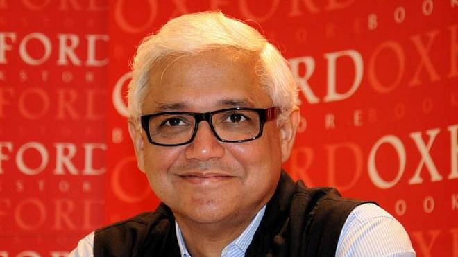 """Amitav Ghosh was conferred the Jnanpith award for """"outstanding contribution towards literature"""""""
