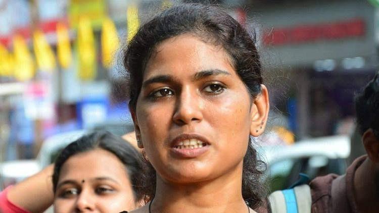 Sabarimala: Kerala HC grants bail to Activist Rehana Fathima