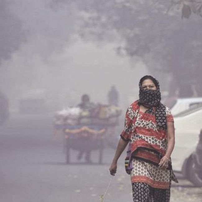 India, most polluted country calls itself a champion of global warming negotiations