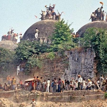 Babri Masjid demolition case: A timeline