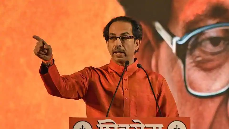 Shiv Sena: Ram temple issue has become another 'jumla' for BJP