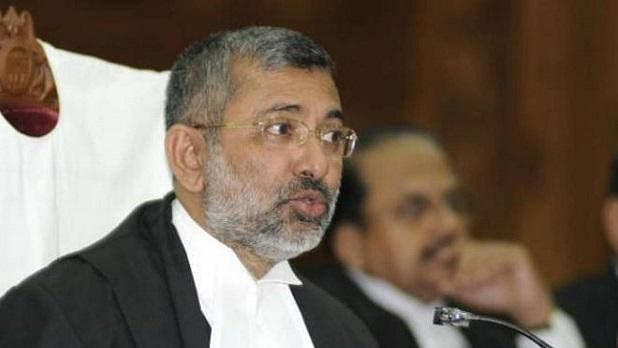 Justice Kurian Joseph: We felt CJI Dipak Misra was being controlled from outside