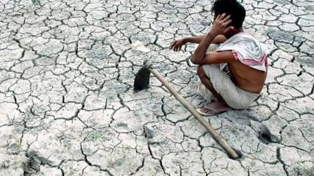 Maharashtra: Upset over water scarcity, farmer commits suicide