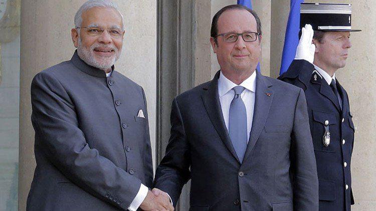 Modi-Hollande 'minutes' can establish Rafale truth