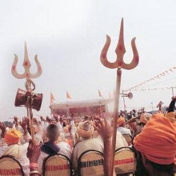 After VHP's flop Sankalp yatra, Dharam Sansad to meet in Delhi to push for 'Ram Mandir'