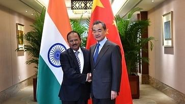 India and China talks: Both countries have hardened, neither is willing to give or take