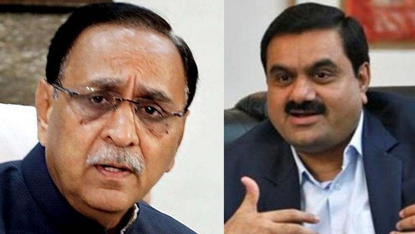 Defying SC order, BJP-led Gujarat govt raises tariffs of power units to benefit Adani