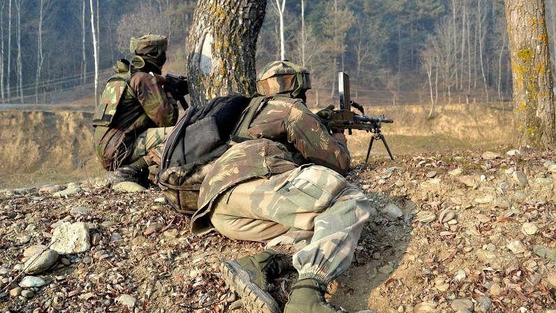 Jammu and Kashmir: 3 policemen shot dead by terrorists in  Shopian district