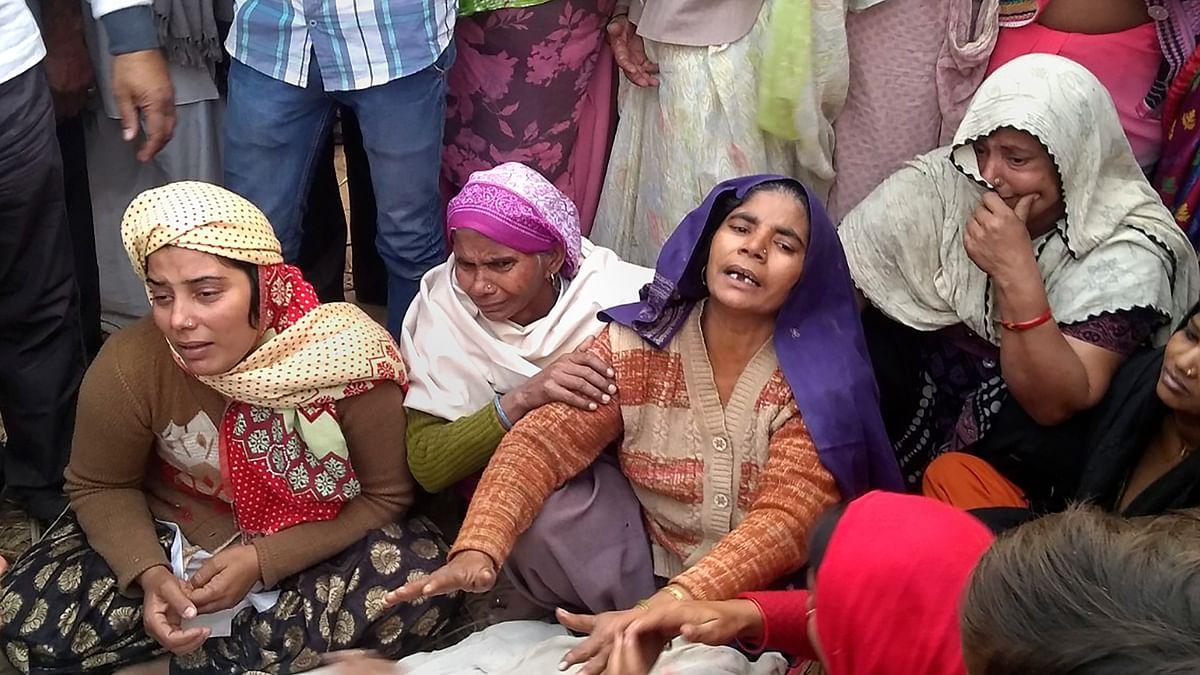 UP DGP says Bulandshahr incident is  part of a bigger conspiracy