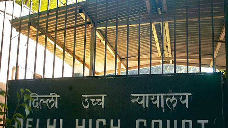 Delhi High Court (Photo Courtesy: PTI)