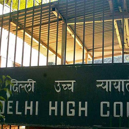 Delhi High Court (Photo Courtesy: PTI)