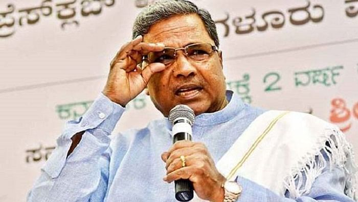 Siddaramaiah slams Modi for his loan waiver comment: We have given lollipop, what pop has he given?