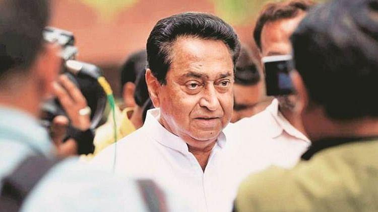 Shifting prisoners could spread COVID-19: Former Madhya Pradesh CM Kamal Nath