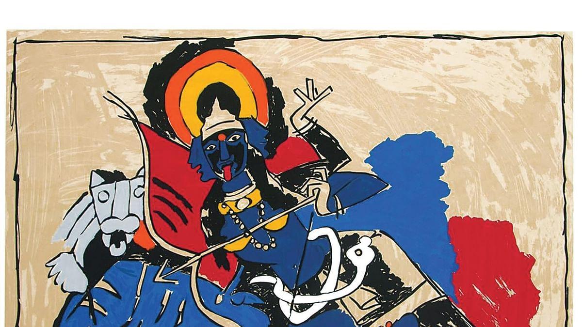 Women can be both Kali and Sati-Savitri