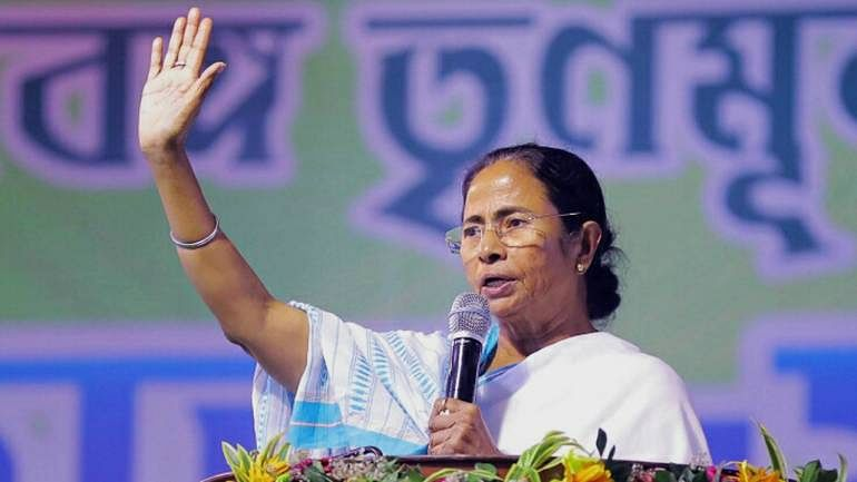 Mamata Banerjee, a formidable force to reckon with