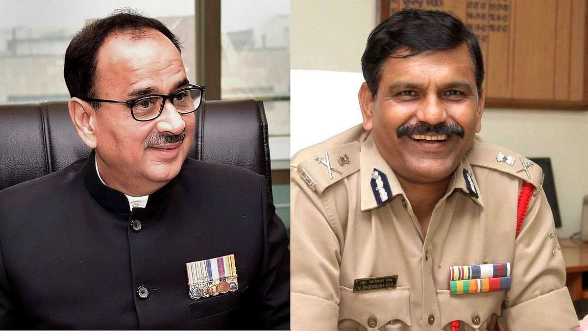 Interim CBI Director Nageshwar cancels transfers done by Alok Verma, situation restored to January 8