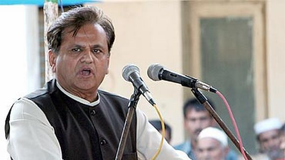 'Crisis manager, lived and breathed Congress': Party mourns Ahmed Patel's demise