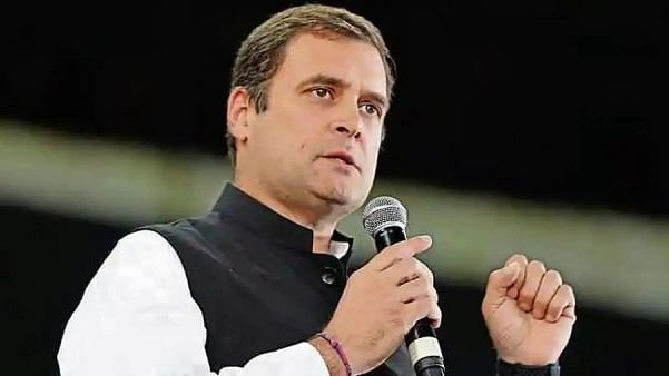Rahul Gandhi: Goa audio tapes authentic, Parrikar in possession of 'explosive' Rafale secrets