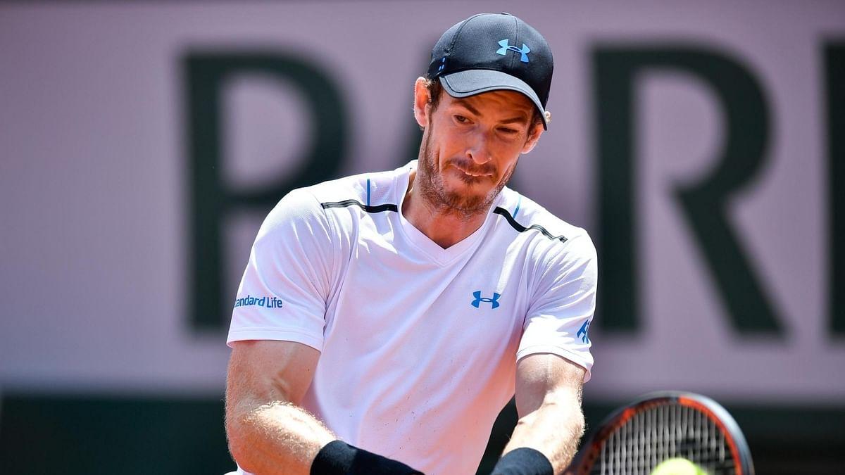 Andy Murray announces retirement plans