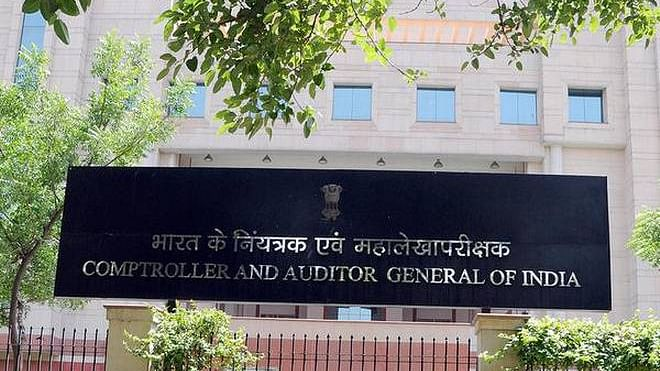CAG questions decision to do away with revenue deficit target