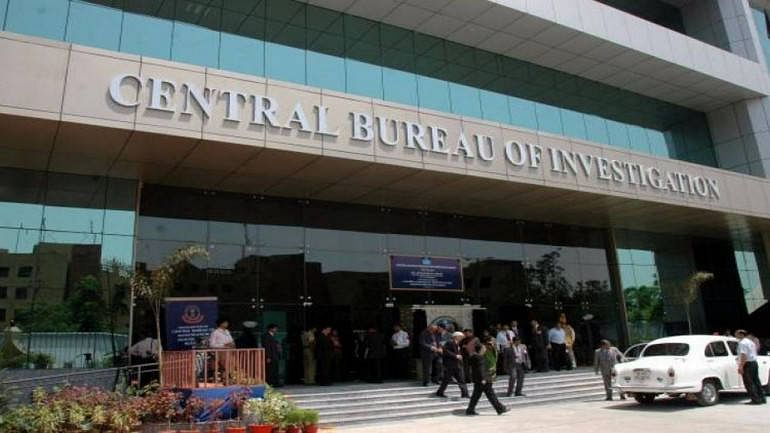 CBI registers FIR in ICICI Bank-Videocon loan case