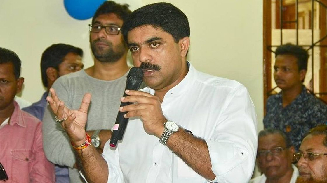 GFP chief Vijai Sardesai: Mining issue could affect BJP in Goa LS poll if it fails to resolve the crisis