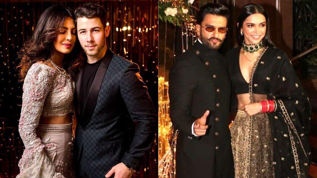 Is shaadi no longer 'barbadi' in Bollywood?