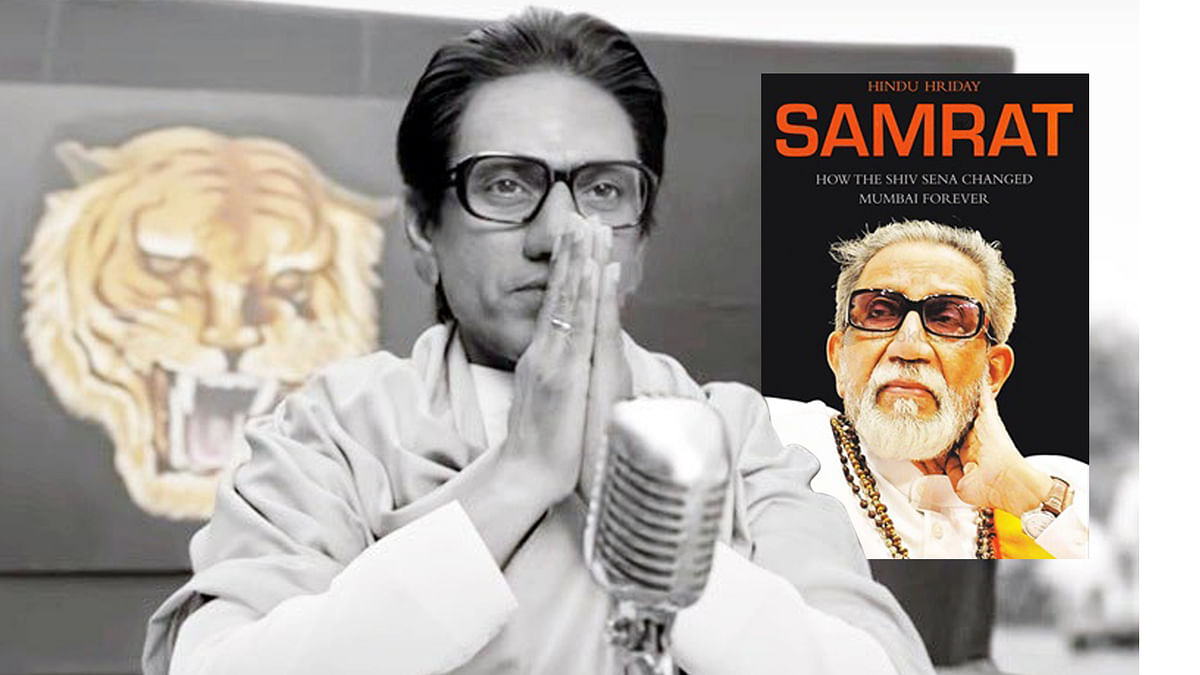 Thackeray: How a journalist's accidental sting nailed the most feared man of his times in Mumbai