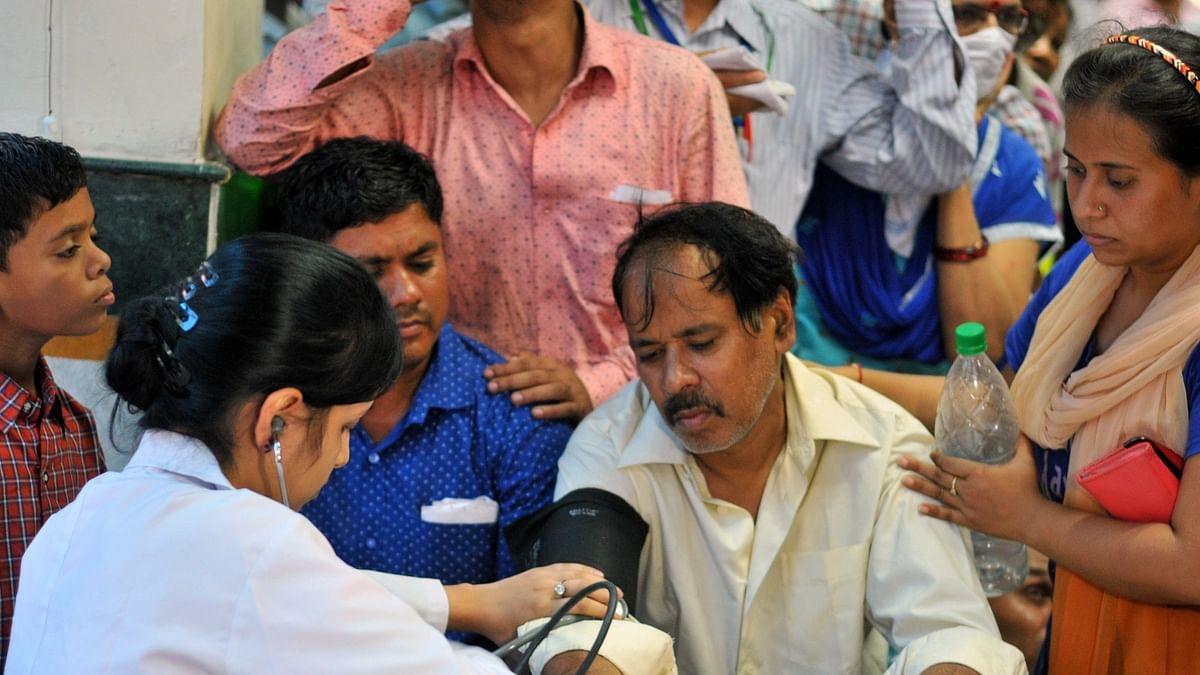 Delhi's government-run hospitals struggling with shortage of doctors, hiring doctors ad hoc