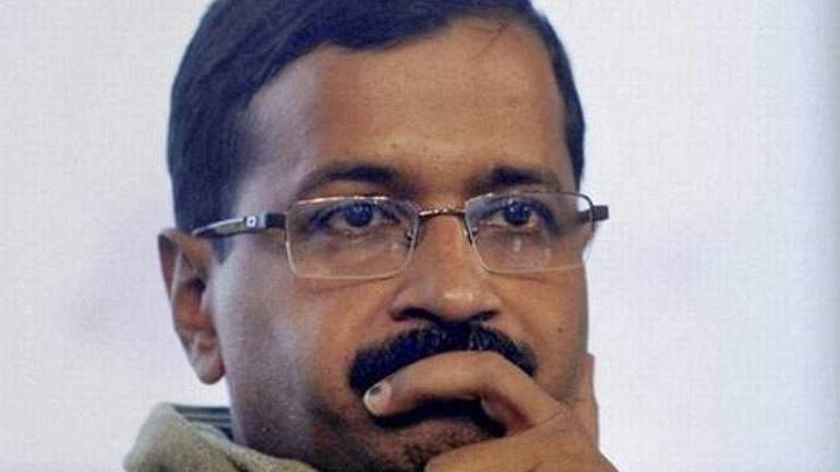 BJP approaches Election Commission and demands derecognition of AAP
