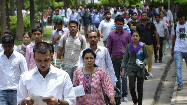 Unemployment highest in 45 years: Job report Govt tried to hide