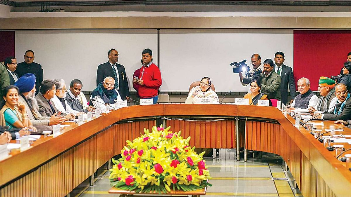 As Goyal all set to present interim Budget on Feb 1; Opposition demands vote-on-account