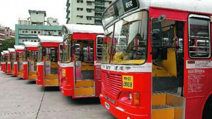 Mumbai: BEST bus strike  to continue as attempts to resolve issues between disputing parties fail