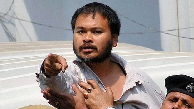 Akhil alleges torture in custody, claims NIA offered bail if he joined RSS, BJP