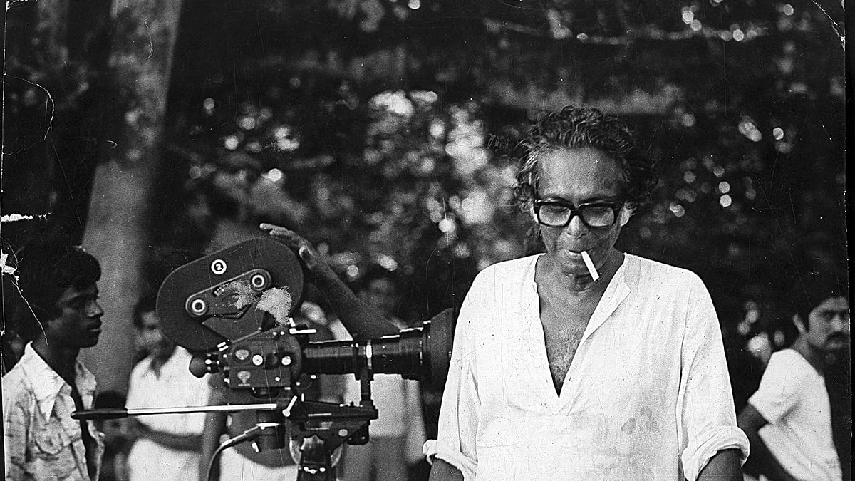 Mrinal Sen: Last of the Mohicans