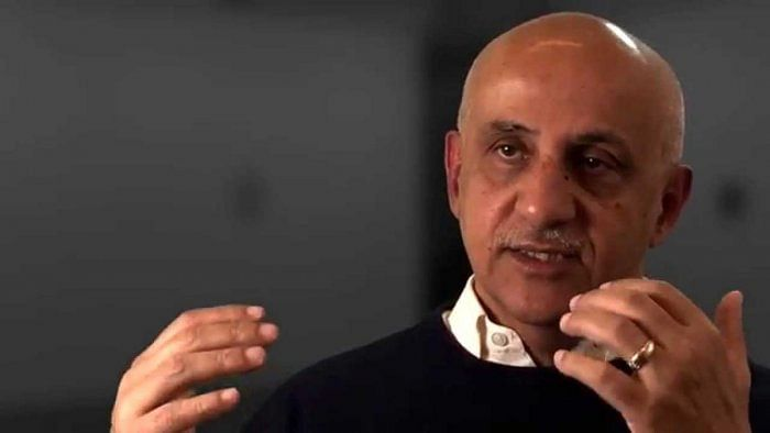 'India being unmade with every passing day': Activist Harsh Mander