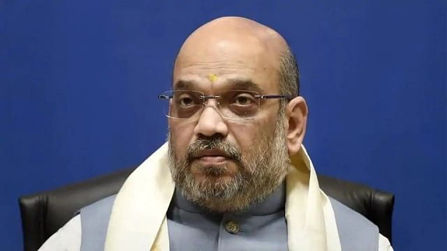 BJP President Amit Shah infected with swine flu, admitted to AIIMS