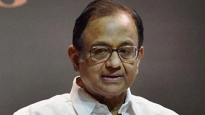 Chidambaram: Resignation of Faesal from IAS 'sad', the world will notice Faesal's cry of anguish, defiance