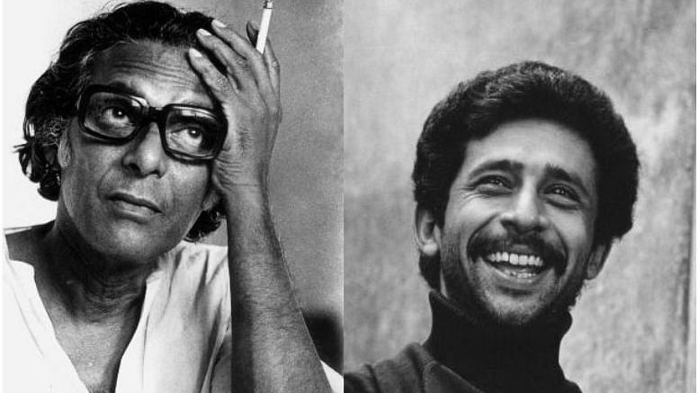 """Naseeruddin Shah breaks silence over stormy time on the sets of """"Genesis"""" with Mrinal Sen"""