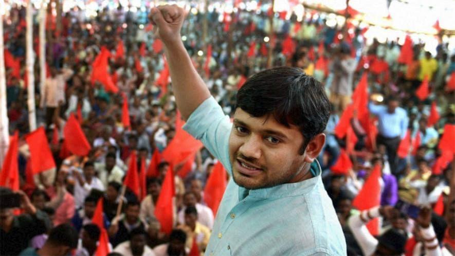 Delhi's AAP govt gives nod to prosecution of Kanhaiya Kumar, others in JNU sedition case