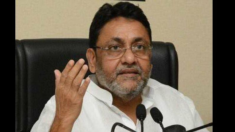 Godse's ideology still alive, says Maharashtra minister Nawab Malik over Jamia incident