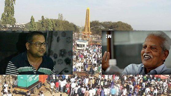 'Ever-greening of charges': Police take custody of Surendra Gadling, Varavara Rao in '16 Naxal violence