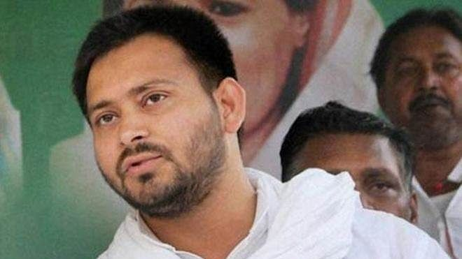 Congress best-equipped to lead mahagathbandhan, win maximum  seats in alliance: Tejashwi